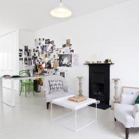 Four-Bedroom Apartment - Thurloe Square