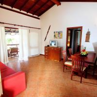 Master Quadruple Suite with Balcony