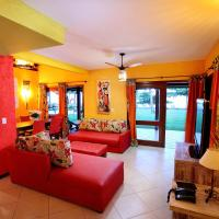 Master Triple Suite with Balcony