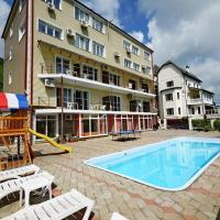 Fotos do Hotel: Solnechniy Guest house, Olginka