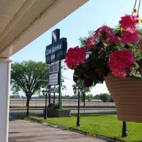 Hotel Pictures: Yorke Inn Motel, Yorkton