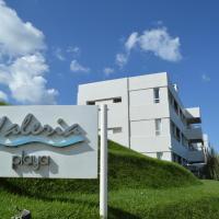 Hotel Pictures: Valeria Playa Apart, Valeria del Mar