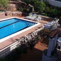 Hotel Pictures: Can Toni S'argentera, Cala Llonga