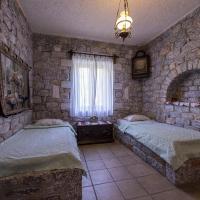 Superior Two-Bedroom Villa with Sea View