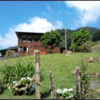 Hotel Pictures: El Manantial Lodge, San Gerardo de Dota
