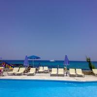 Hotellbilder: Blue Beach Villas Apartments, Stavros