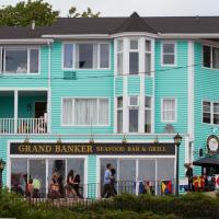 Hotel Pictures: Brigantine Inn, Lunenburg