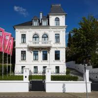 Hotel Pictures: Boutique Hotel Villa am Ruhrufer Golf & Spa, Mülheim an der Ruhr