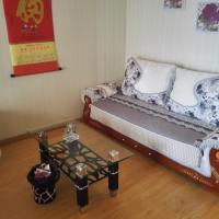 Foto Hotel: Harbin Harbour Apartment, Harbin