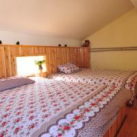 Tatami Twin Room With Shared Bathroom