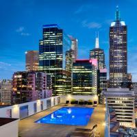 Fotos del hotel: Hotel Grand Chancellor Melbourne, Melbourne