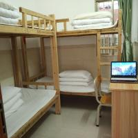 Mainland Chinese Citzens - Bed in 6-Bed Female Dormitory Room