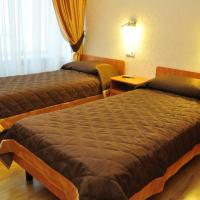 Comfort Twin Room with Treatment