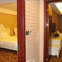 Mainland Chinese Citizens - Zero Pressure - Business Double Room