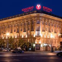 Hotellbilder: Hotel Volgograd, Volgograd