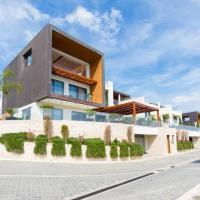 Hotel Pictures: Halcyon Villa, Ayios Tykhonas