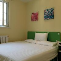 Mainland Chinese Citizens - Double Room A