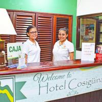 Hotel Plaza Cosiguina