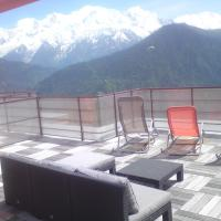 Hotel Pictures: Mont-Blanc, Plateau d'Assy