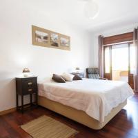 Apartamento Ferreira De Mira