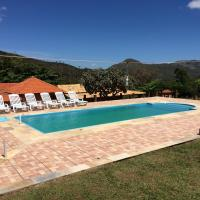 Hotel Pictures: Pousada Serra D'água, Serra do Cipo