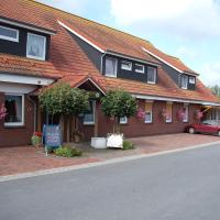 Hotel Pictures: Hotel-Pension Janssen, Neuharlingersiel