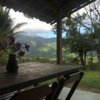 Hotel Pictures: Na Mata Bistro e Hospedagem, Ubatumirim