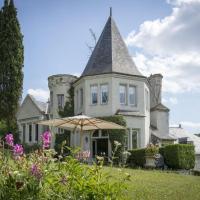 Hotel Pictures: Chambres d'Hôtes Manoir de Montecler, Chènehutte-les-Tuffeaux