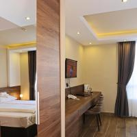 Double or Twin Room with Free Spa Access