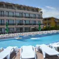 Hotellbilder: Sozopoli Style Club, Sozopol