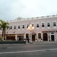 Hotel Pictures: Grande Hotel Renascença, Juiz de Fora