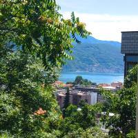 Hotel Pictures: Cube 3A Flat, Lugano
