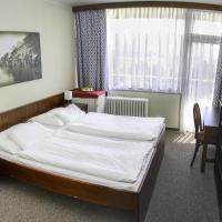 Special Offer - Double Room with Balcony - Grand wing