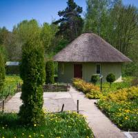 Hotellbilder: Vacation Home Prigodichi, Grodno
