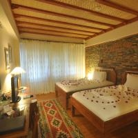 Standart Double or Twin Room with Sea View