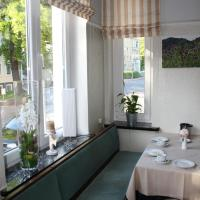 Hotel Pictures: Hotel Flora, Hannover