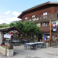 Hotel Pictures: Les Tilleuls, Le Biot