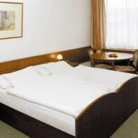 Standard Double or Twin Room with Balcony - Splendid wing