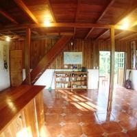 Hotel Pictures: Corcovado Backpackers, Drake
