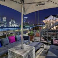 Hotellbilder: DoubleTree by Hilton London – Docklands Riverside, London