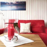 Hotel Pictures: Strandliebe Apartment, Scharbeutz