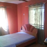 Deluxe Single Room with Balcony