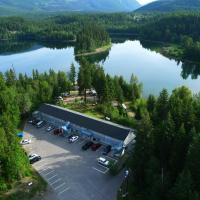 Hotel Pictures: Dutch Lake Motel and RV Campground, Clearwater