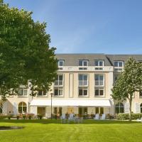 Hotel Pictures: Badhotel Domburg, Domburg