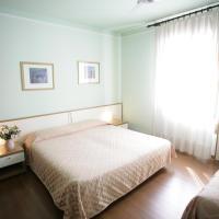 Zdjęcia hotelu: Hotel Ezzelino, San Zenone