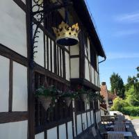 Hotel Pictures: The Crown Inn, Chiddingfold