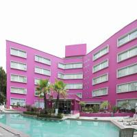 Best Western Plus Real de Puebla