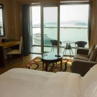 Mainland Chinese Citizens - Deluxe Double Room with Lake View