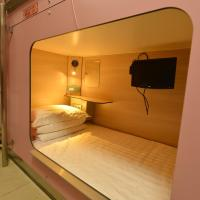 Mainland Chinese Citizens – Bunk Bed in Female Dormitory Room