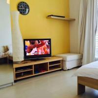 Junyuecheng Service Apartment Dacheng International